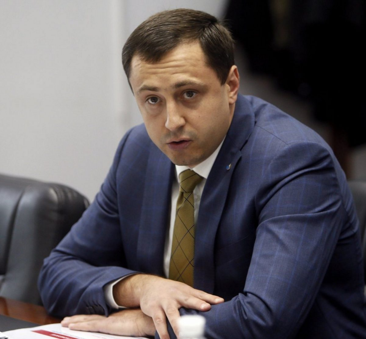 Голова правління «Надра України»: «Остаточне рішення щодо інвестора Юзівської площі прийме уряд»